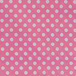 Dots - Candy Pink