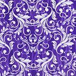 Filigree - Purple