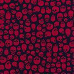 Skulls - Red